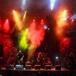 Poze din a treia zi de BESTFEST: Meshuggah, Tristania