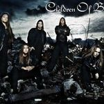 Concurs Peninsula: Children of Bodom