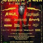 Samfest Rock 2012: Cum a fost