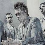 Papa Roach: Filmari de la realizarea noului videoclip