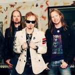 Edguy: Interviu la Hellfest 2012 (video)