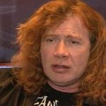 Dave Mustaine despre Obama: Daca as spune ce simt as fi distrus (video)