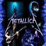 Un copil adoarme pe muzica Metallica (video)