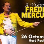 A Vision Of Mercury la Hard Rock Cafe: o categorie de bilete sold out