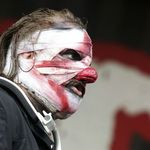 Clown (Slipknot): Blabbermouth poate sa ma pupe in fund