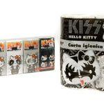 Se lanseaza hartia igienica Kiss