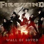 Firewind au primit discul de aur in Suedia
