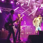 Guns N' Roses: Izzy Stradlin a cantat cu fosta sa trupa