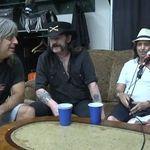 Motorhead: Interviu in Oklahoma City (video)