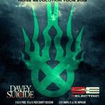 Static-X: Filmari din Texas