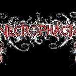 Necrophagia: Asculta un nou demo