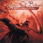 Hate Crew Deathroll: cel mai subestimat album Children of Bodom