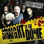 Pro-Pain lanseaza un nou album