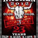 Un tanar a decedat la festivalul Wacken 2012
