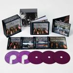 Se lansesaza o editie speciala Deep Purple - Machine Head