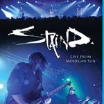 Spot video pentru noul DVD Staind