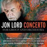 Se lanseaza ultimul album inregistrat de Jon Lord