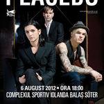 Concert PLACEBO la Bucuresti : BritRock In Lumini Stralucitoare