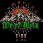 Taine confirmati la Romanian Thrash Metal Fest in Club Fabrica