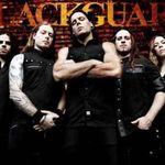 Blackguard inregistreaza un nou album