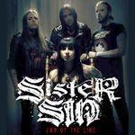 Asculta o noua piesa Sister Sin