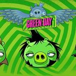 Green Day apar in Angry Birds Friends (trailer)