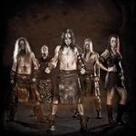 Asculta o noua piesa Ensiferum, Burning Leaves