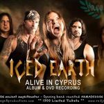 Iced Earth au filmat un nou DVD (video)
