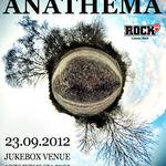Doua saptamani pana la concertul Anathema la Bucuresti