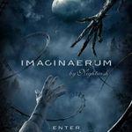 Nightwish: Noi imagini din filmul Imaginaerum