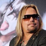 Vince Neil: Exces de furie in Las Vegas (video)