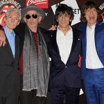 Rolling Stones au patru concerte pentru acest an