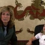 Whitesnake: David Coverdale a fost intervievat de nepoata sa (video)