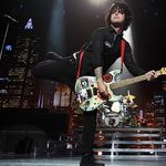 Green Day: Billie Joe Armstrong a fost transportat de urgenta la spital