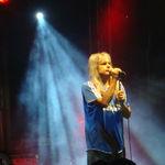 Cronica ultimului concert IRIS cu Cristi Minculescu...