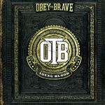 Obey The Brave: Young Blood (stream gratuit album)