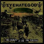 Asculta o noua piesa Eyehategod, New Orleans Is The New Vietnam
