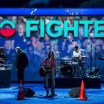 Dave Grohl i-a dedicat o piesa presedintelui SUA, Barack Obama (video)
