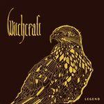 Witchcraft: Asculta fragmentele pieselor de pe noul album, Legend