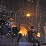 Fenomene paranormale in timpul concertelor King Diamond (foto)