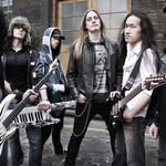 Dragonforce: Seasons (videoclip nou)