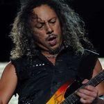 Kirk Hammett lanseaza o carte despre fenomenul horror