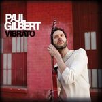 Paul Gilbert lanseaza un nou album