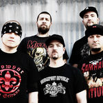 Hatebreed au incheiat inregistrarile pentru noul album