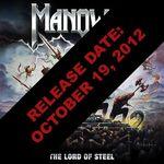 Noul album Manowar in magazine din 19 octombrie