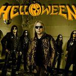 Helloween si Gammay Ray: Concert la Bucuresti (Oficial)