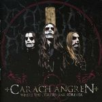 Carach Angren - Where The Corpses Sink Forever (recenzie)
