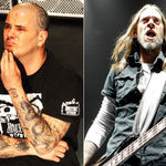 Rex Brown din nou pe scena cu Down (video)