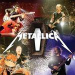 Metallica lanseaza un nou DVD
