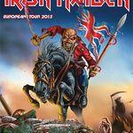 Concert Iron Maiden si Anthrax in iulie la Bucuresti (OFICIAL)